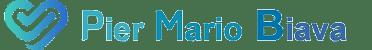 Pier Mario Biava Logo