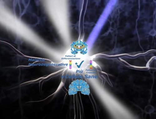 Prevenire e curare le malattie neurodegenerative