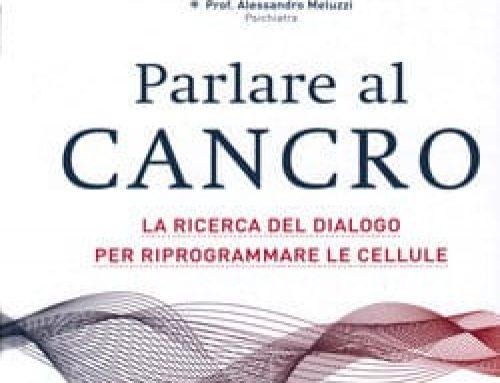 PARLARE AL CANCRO